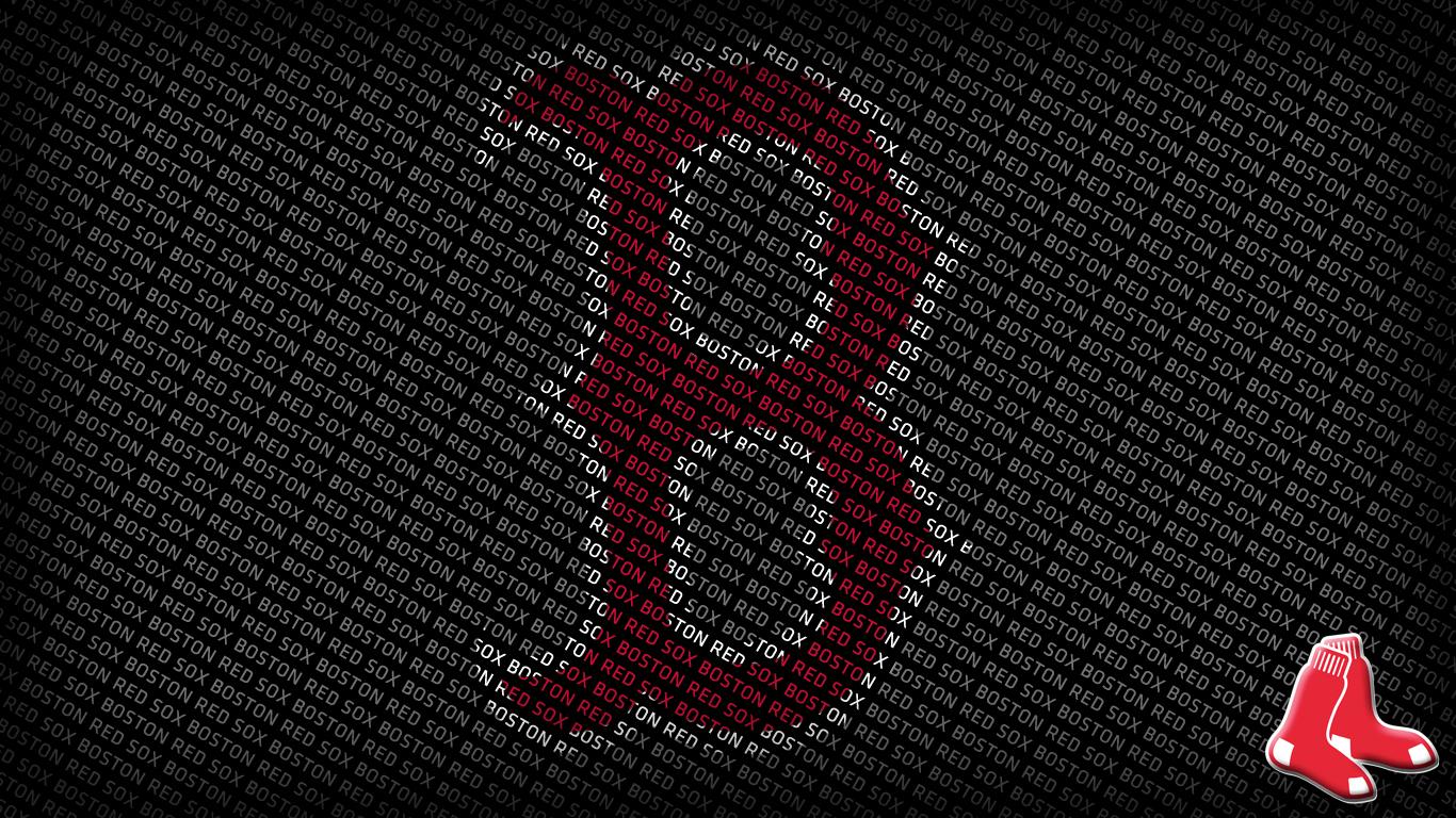 Boston Red Sox wallpaper 1366x768