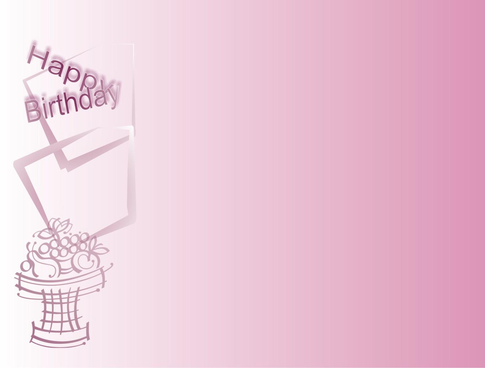 1582x1200px free happy birthday wallpaper images - wallpapersafari