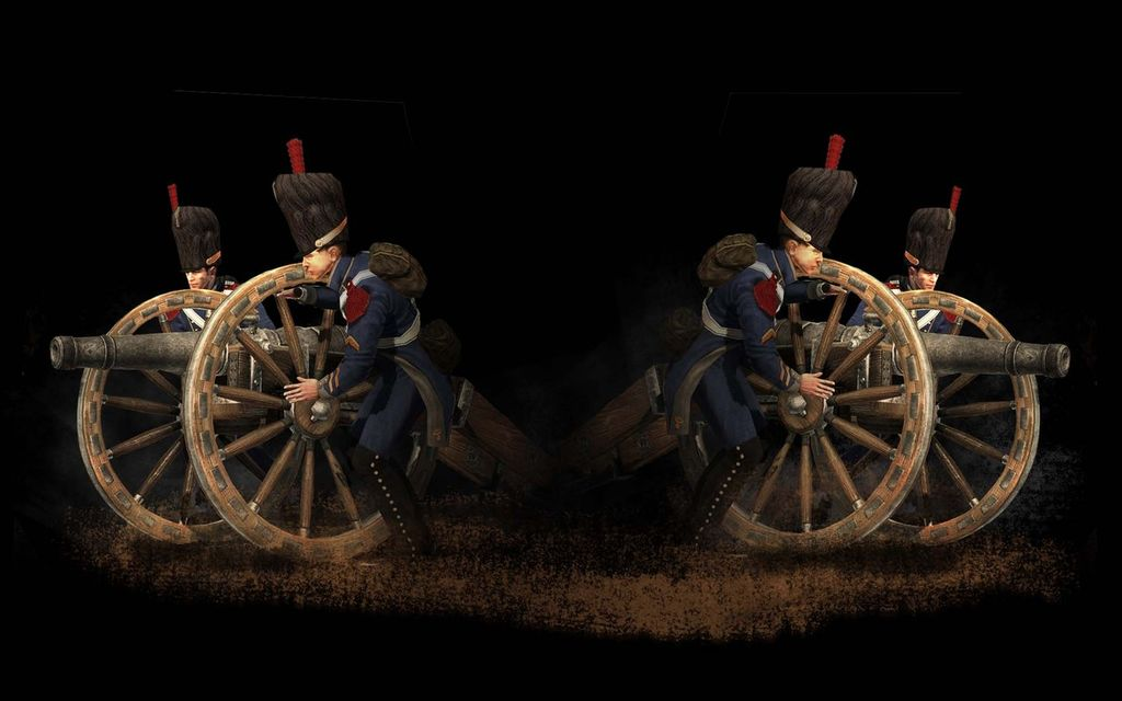 Image   Napoleon Total War Background Cannonjpg   Steam Trading Cards 1024x640