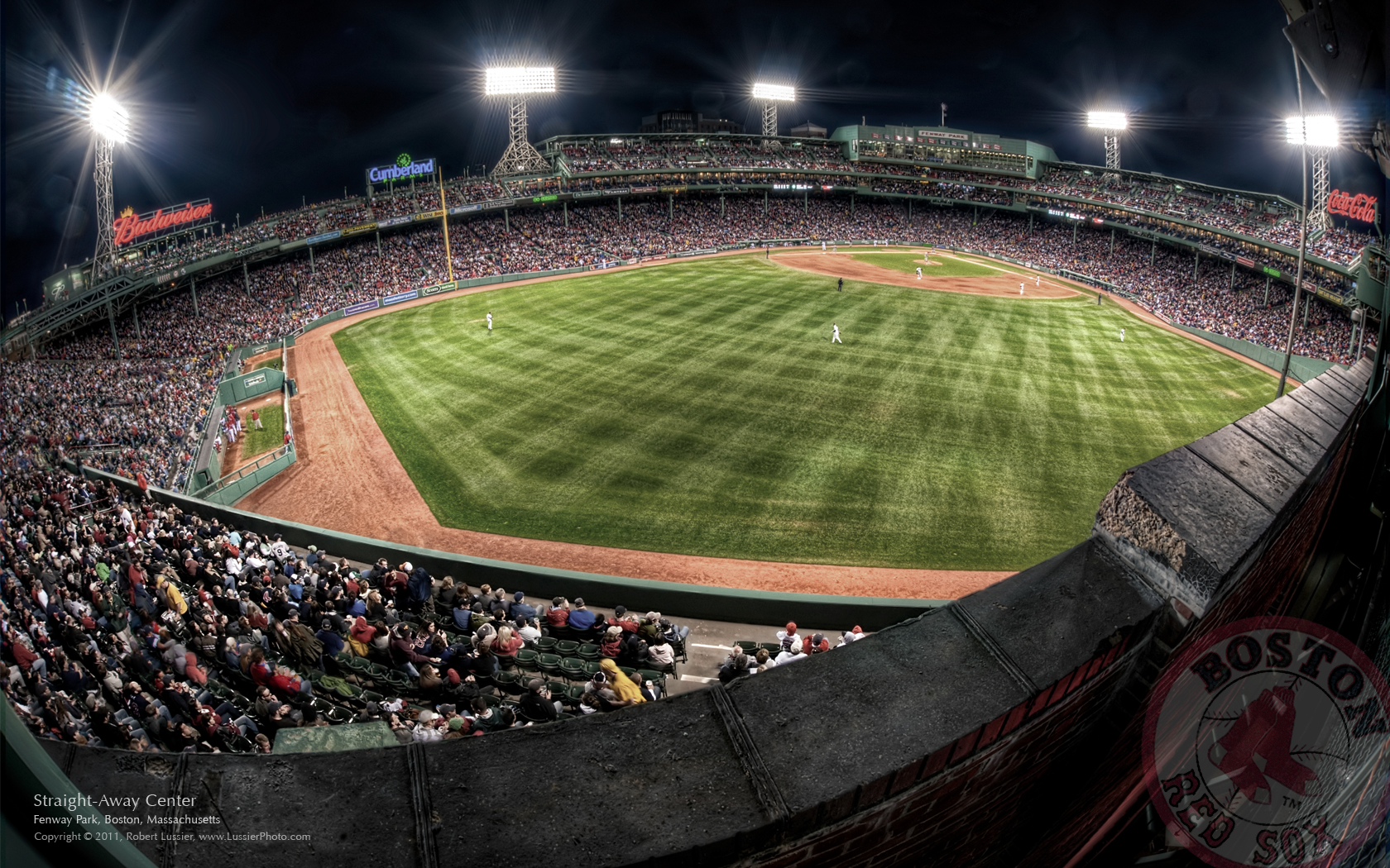 Fenway Park Wallpaper Download