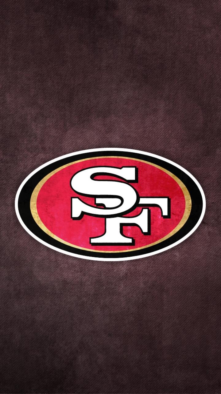 San Francisco 49ers Galaxy S3 Wallpaper 720x1280 720x1280