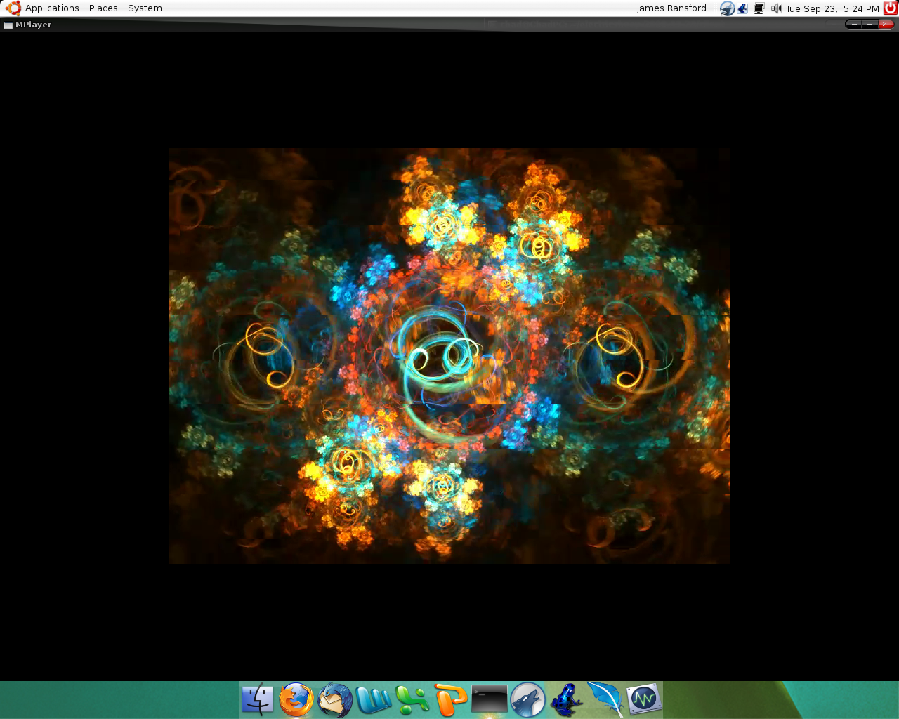howto set your background to electric sheep screensaver   Page 3 1280x1024