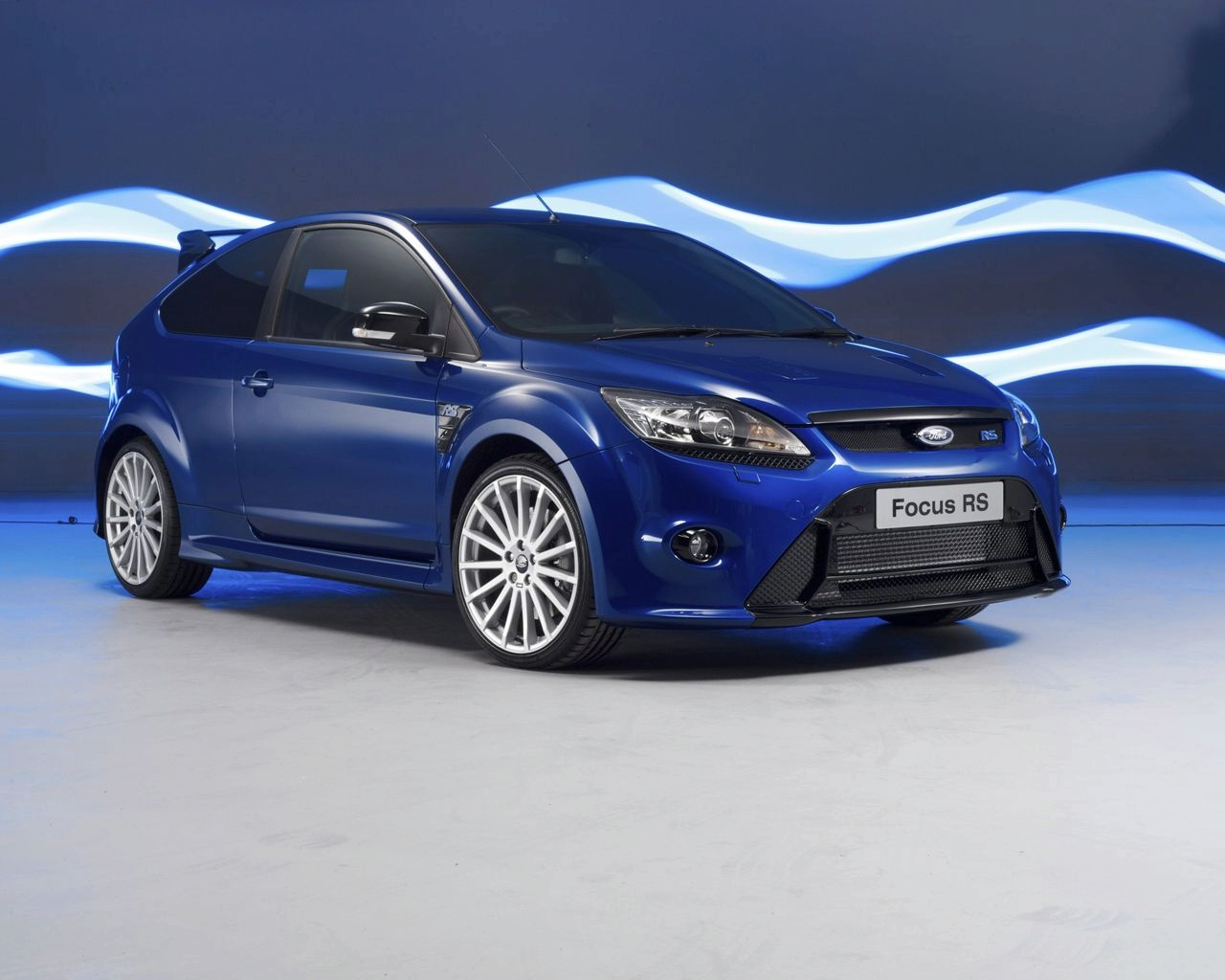 Ford Focus RS Car Wallpapers Bikes Cars Wallpapers 1280x1024
