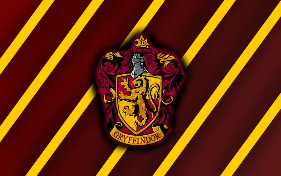 Hogwarts Crest Wallpaper Gryffindor Gryffindor wallpaper by 900x563