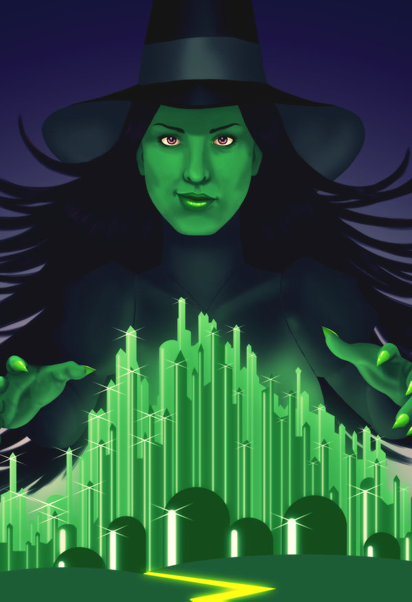 Hd Wallpapers Wicked Witch 1280 X 800 52 Kb Jpeg HD Wallpapers   100 600x877