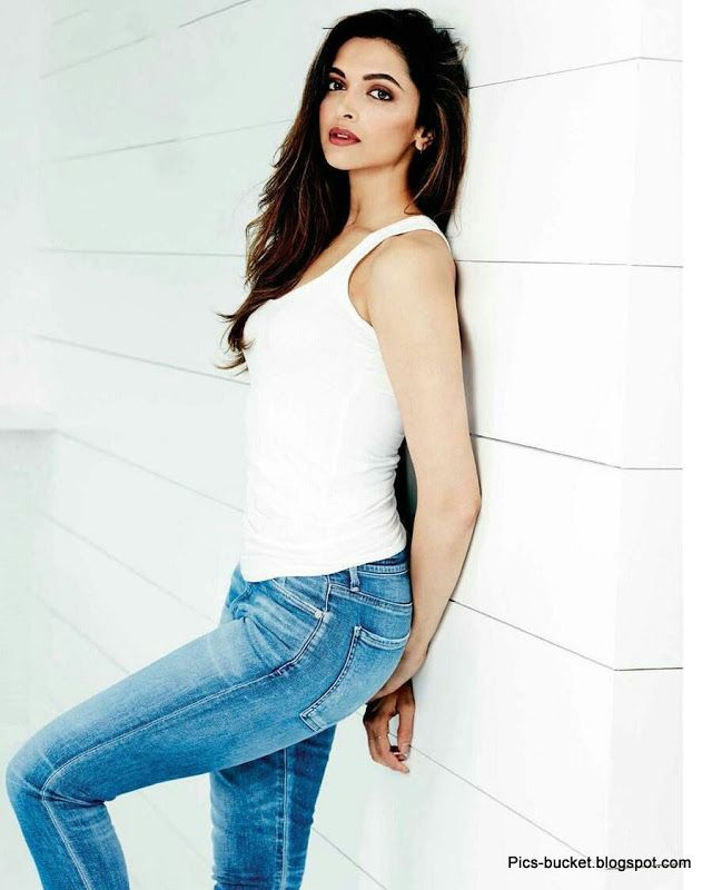 Deepika Padukone in Jeans Images and HD Wallpapers Deepika 640x800