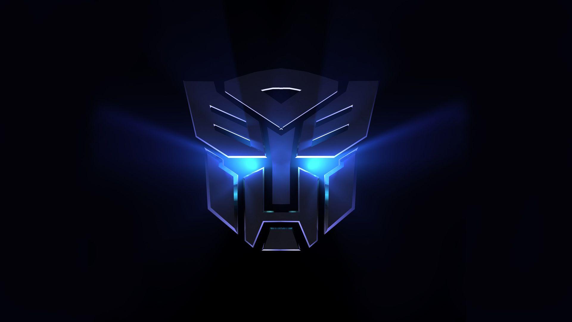 Transformers Logo Wallpapers   Top Transformers Logo 1920x1080