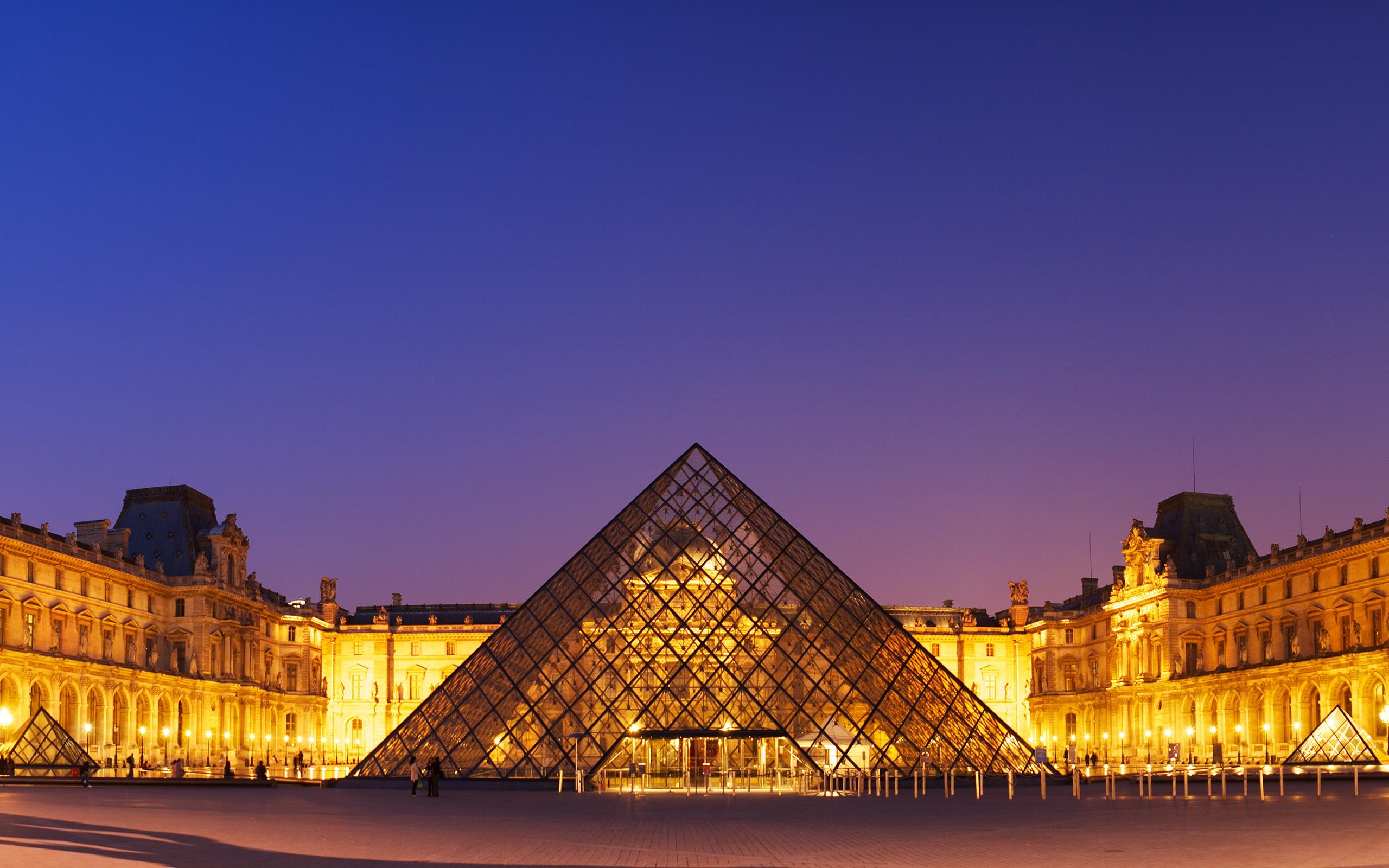 94] Louvre Wallpapers on WallpaperSafari 2560x1600