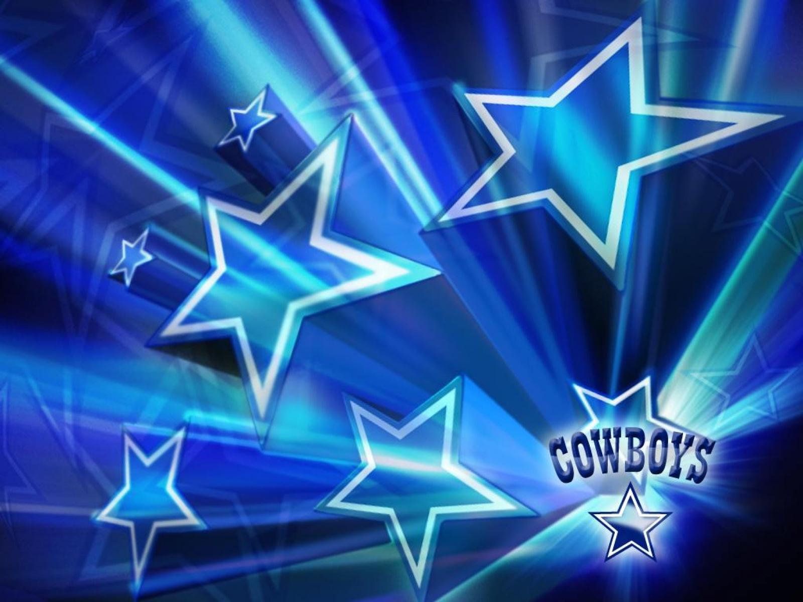 Dallas Cowboy 1600x1200