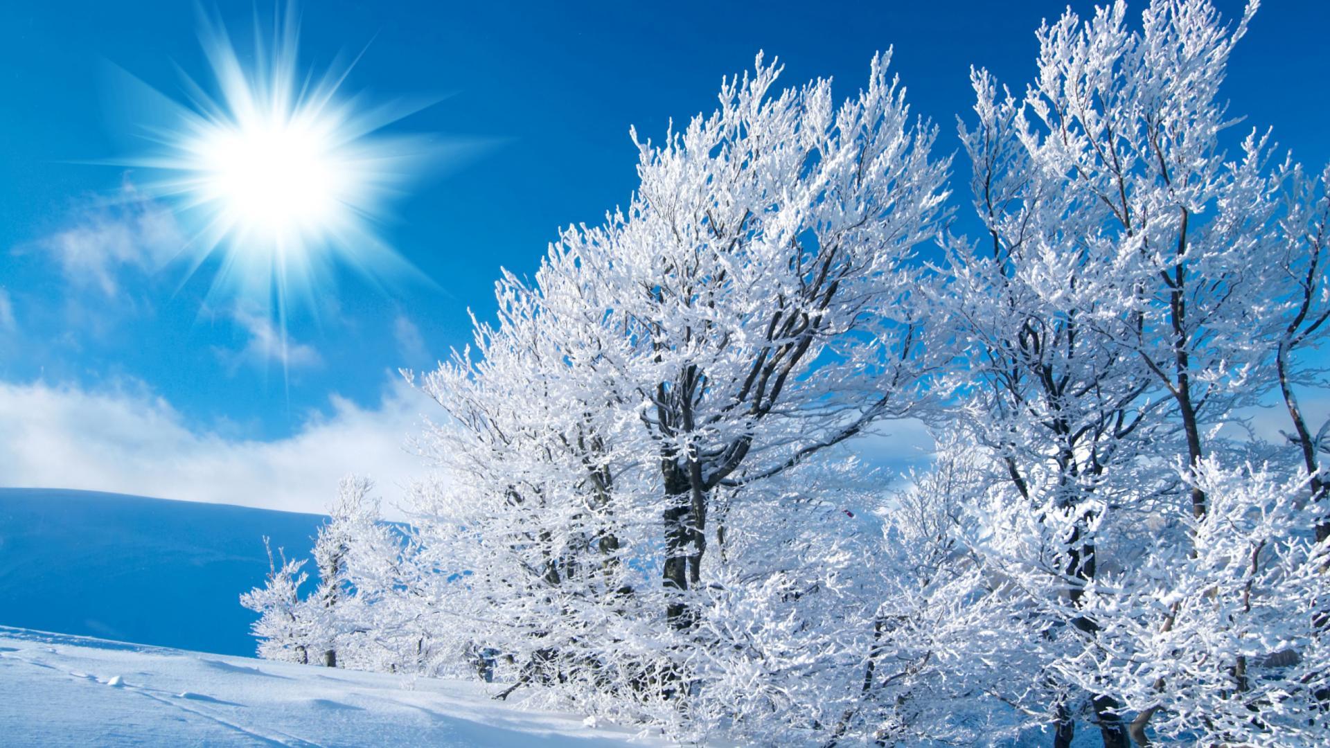 76] Desktop Winter Backgrounds on WallpaperSafari 1920x1080