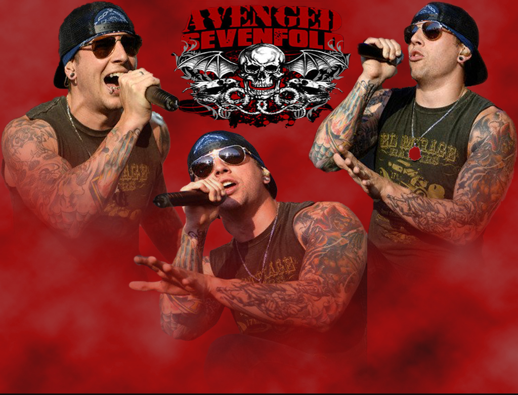M Shadows Wallpaper   Viewing Gallery 1024x780