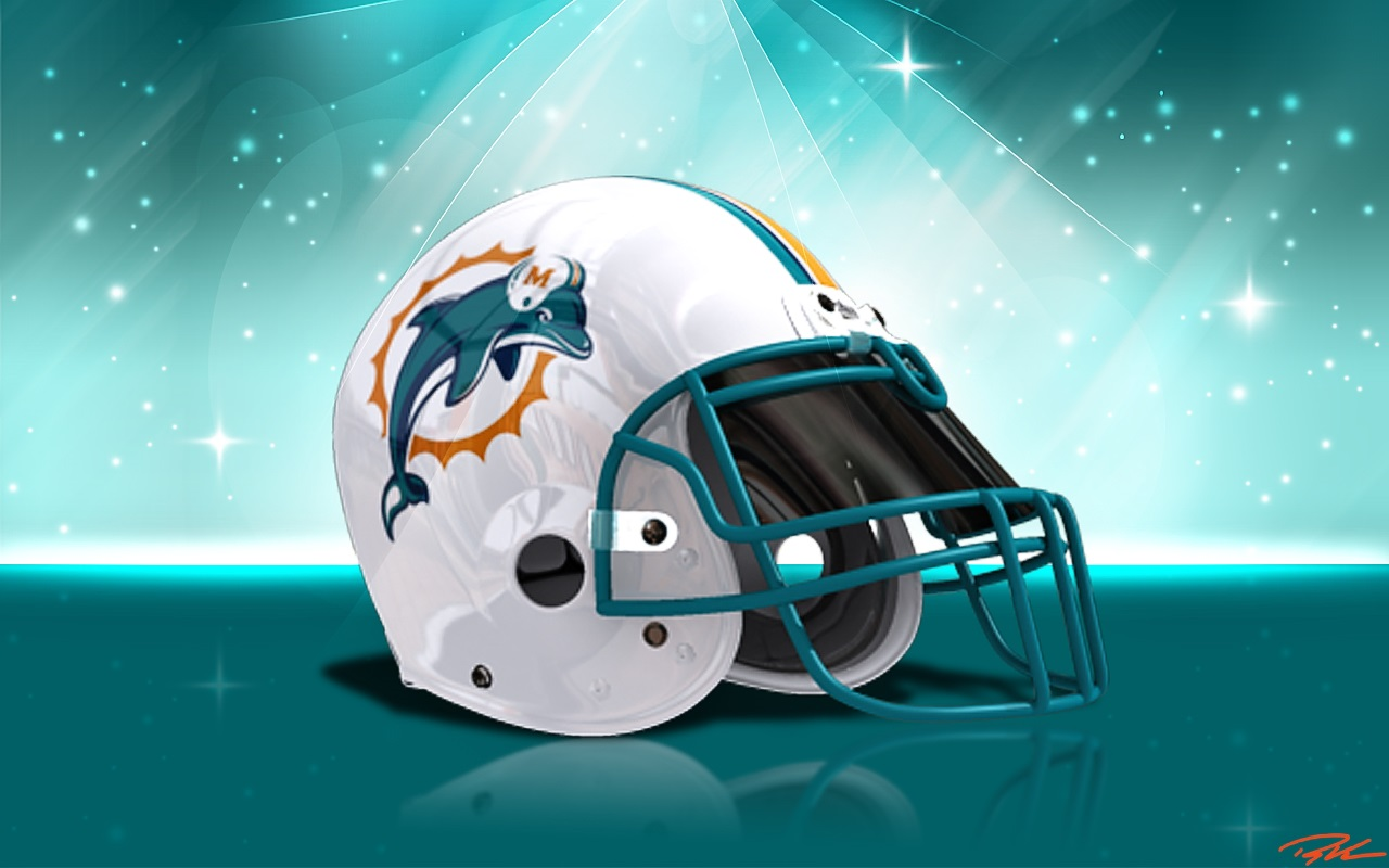 Miami Dolphins Wallpapers HD Wallpapers Early 1280x800