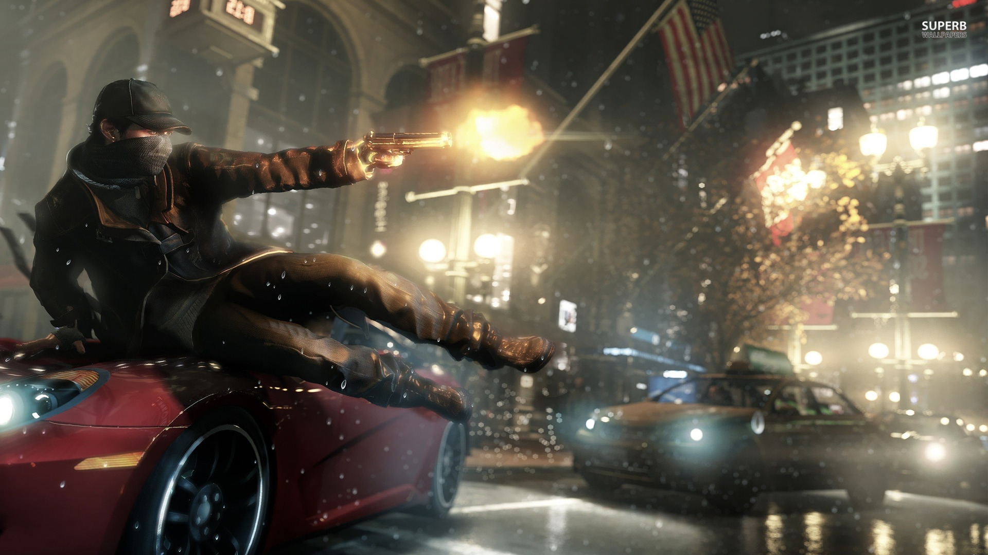 Watch Dogs Hacking is your weapon [Mini Megapost]   Taringa 1920x1080