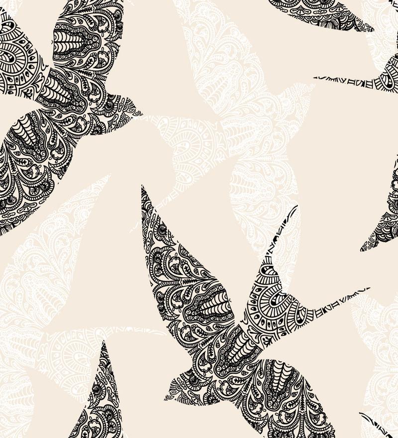 birds pattern wallpaper birds pattern wallpaper 5liuncjpg 800x880