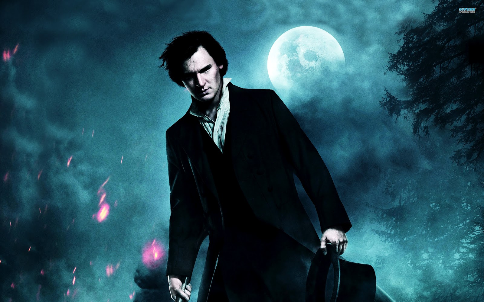 Wallpapers HD Abraham Lincoln   Vampire Hunter Wallpapers de la 1600x1000