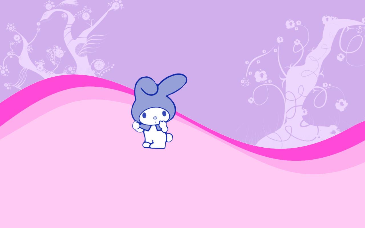 Free Download Kuromi Wallpapers Wallpaper Cartoons My Melody And Kuromi 1280x800 For Your Desktop Mobile Tablet Explore 47 Kuromi Wallpaper Chococat Wallpaper My Melody Wallpaper Sanrio Desktop Wallpaper