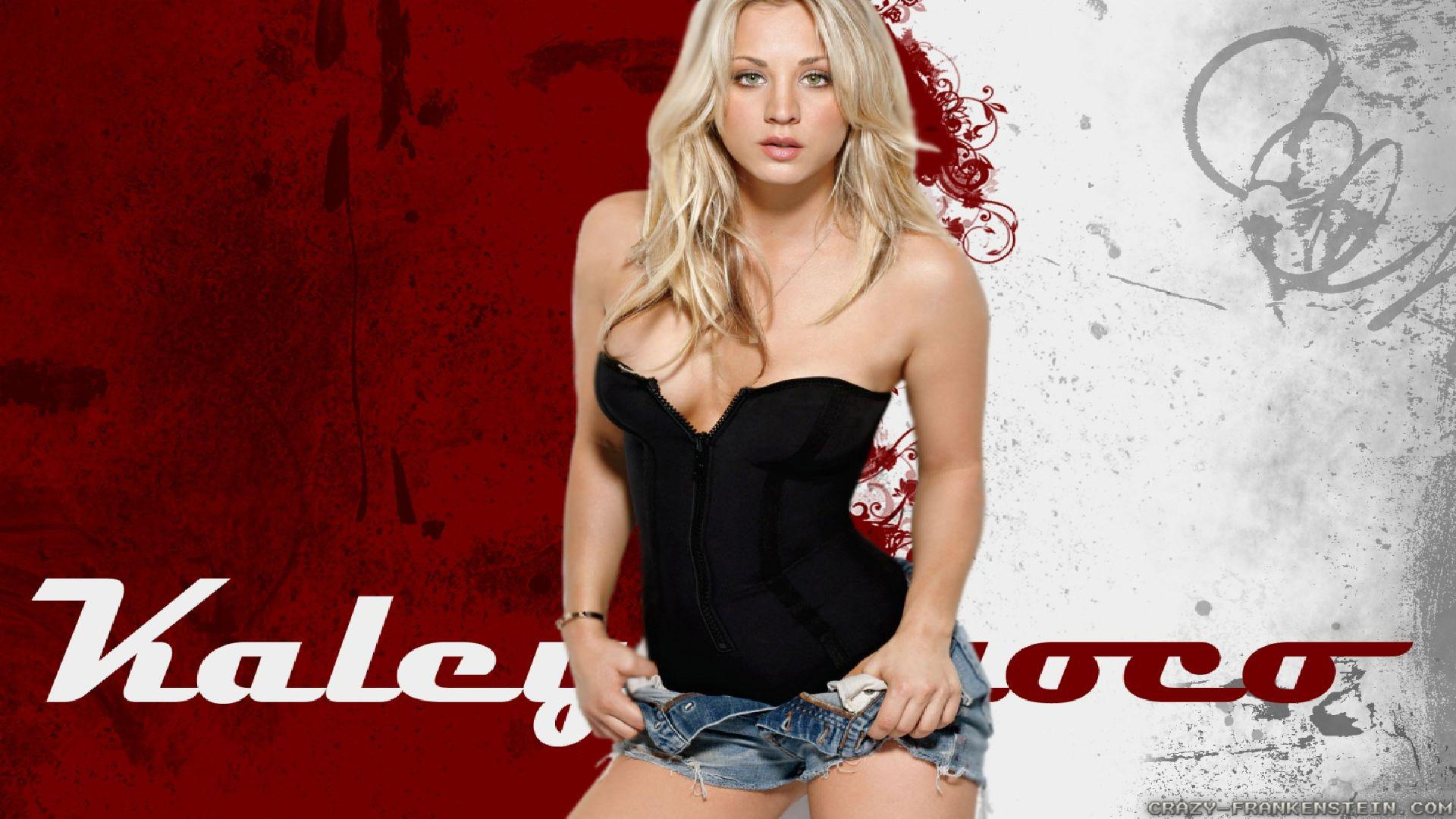 Kaley Cuoco Images 777512 1920x1080