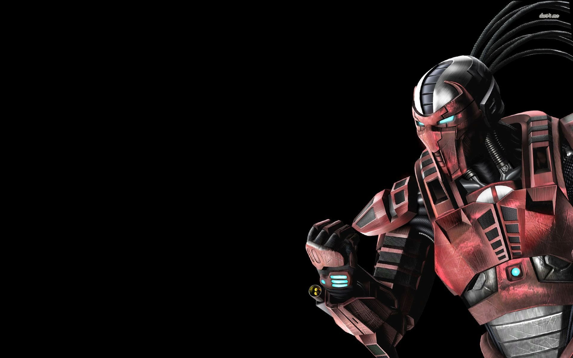 Sektor   Mortal Kombat 9 wallpaper   Game wallpapers   28844 1920x1200