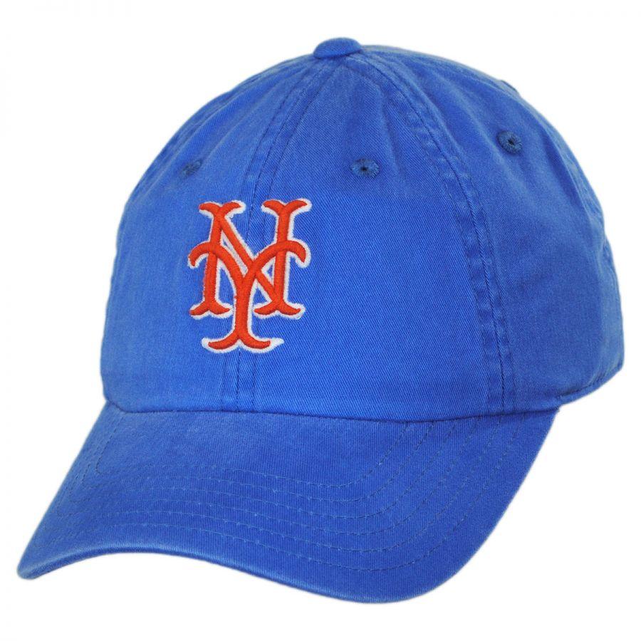 New York Mets MLB Raglan Strapback Baseball Cap MLB Baseball Caps 900x900