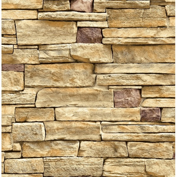 3d Stacked Stone Wallpaper Wallpapersafari