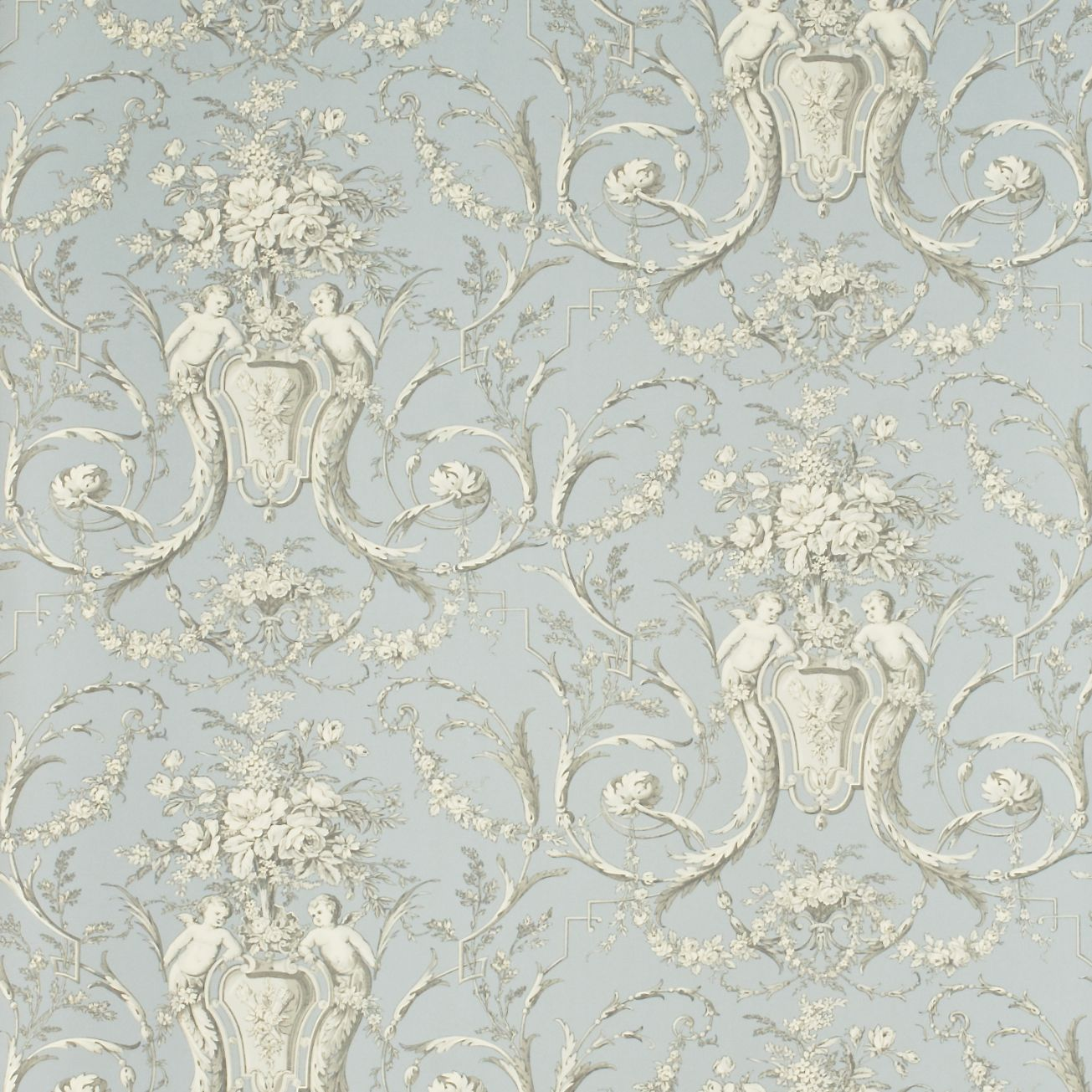 Free Download Toile Wallpaper Toile Wallpaper Collection