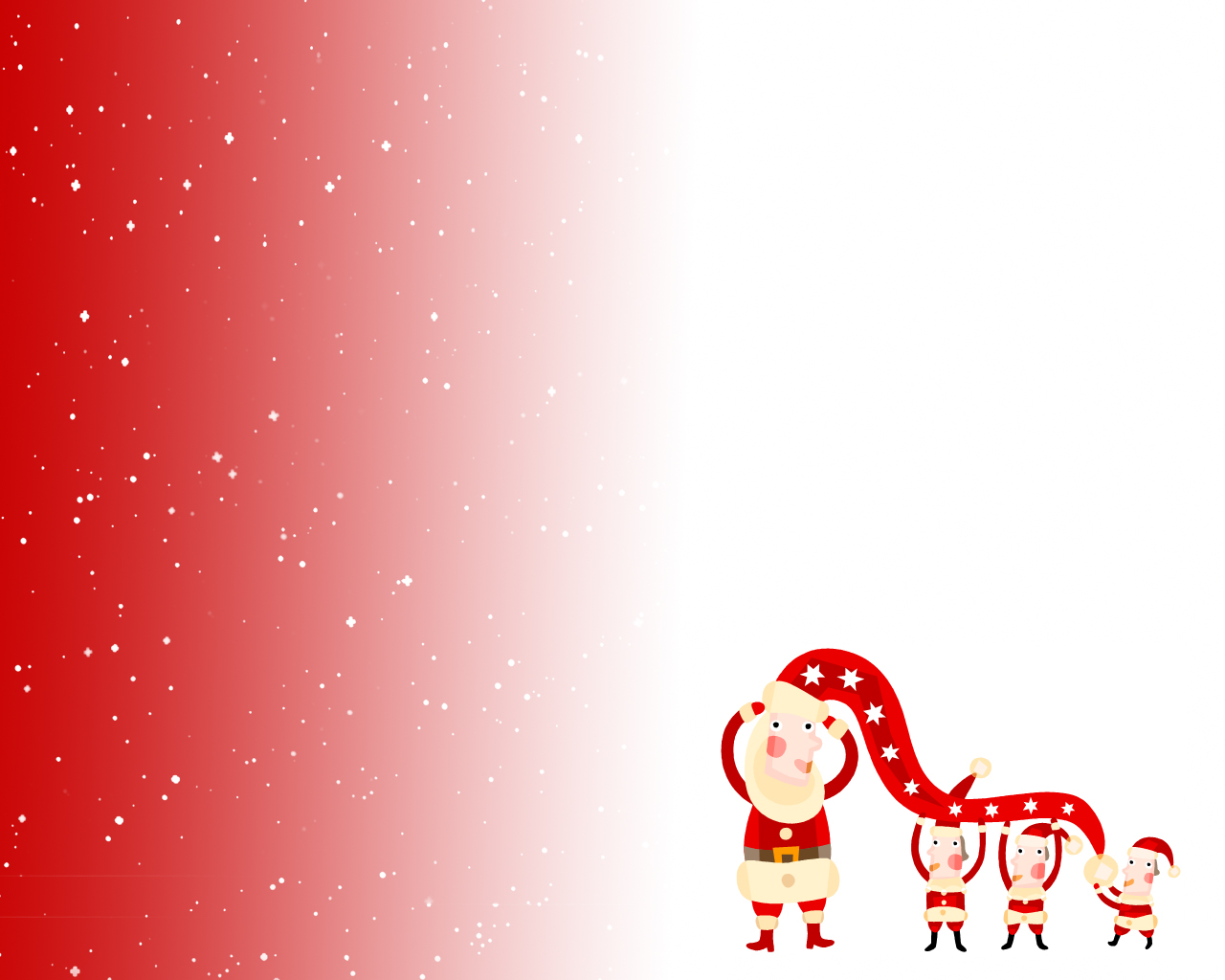 Cute Santa Claus Doll Christmas Wallpaper Imag 11378 1280x1024