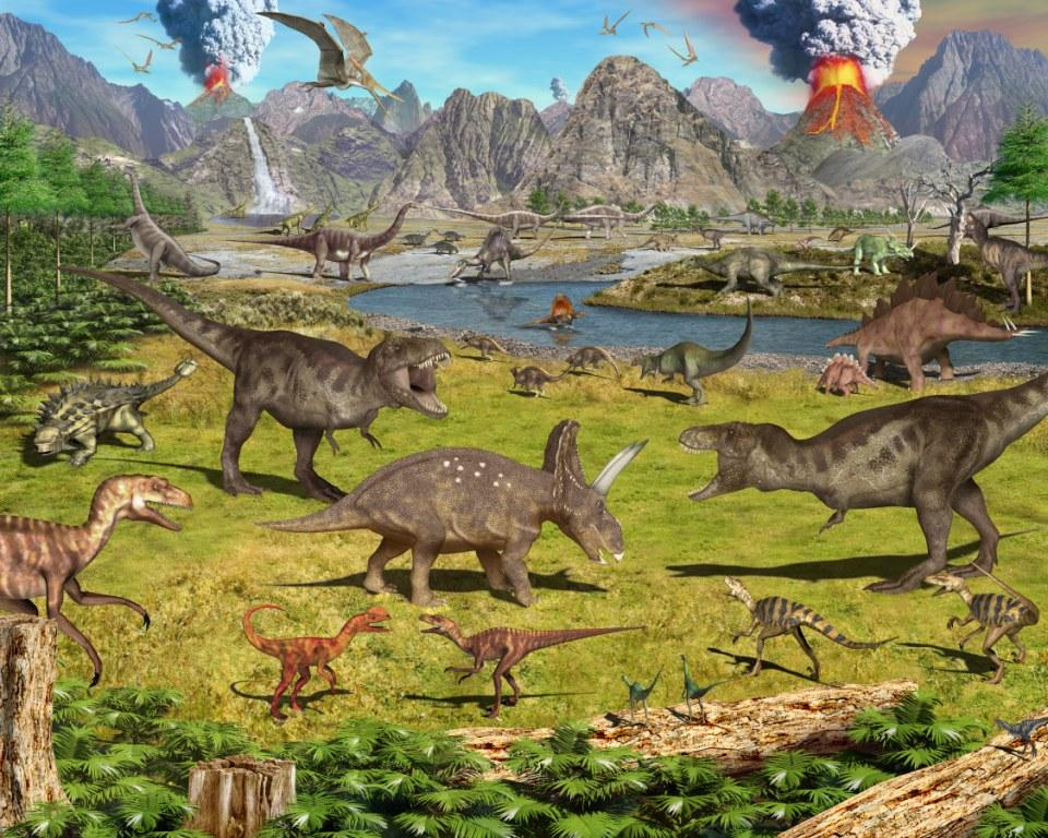 Beautiful Wallpapers For Desktop Dinosaur Wallpapers 960x768