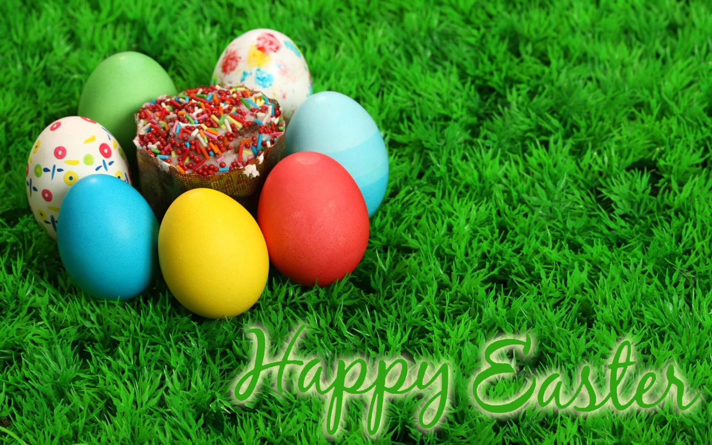 Happy Easter Day Exclusive HD Wallpapers 1195 1400x875