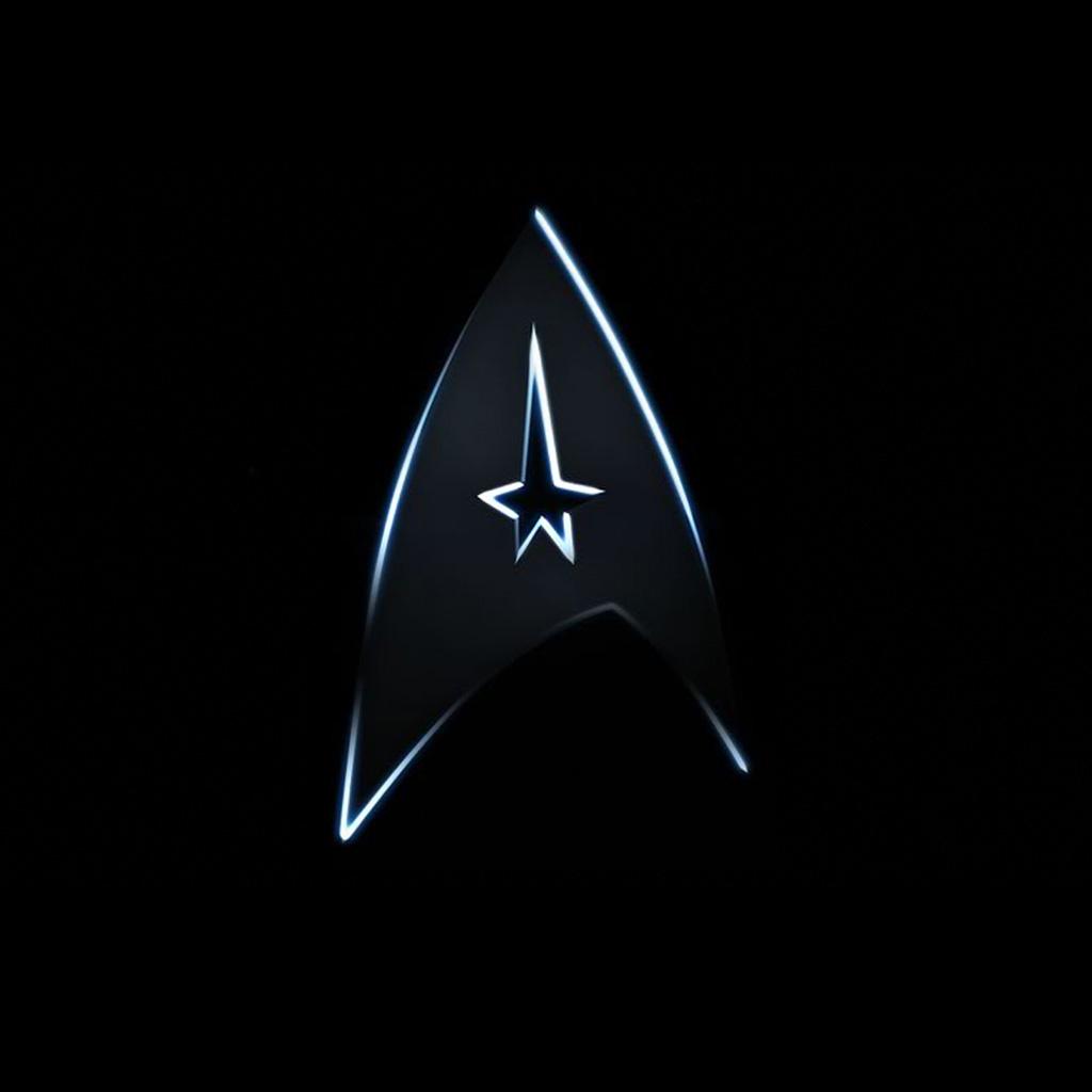 Star Trek Logo Wallpaper