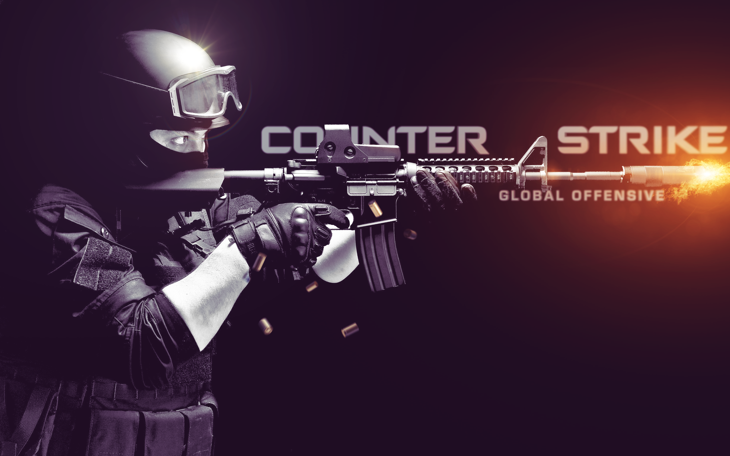 Counter Strike Global Offensive tous les wallpapers Counter Strike 2560x1600