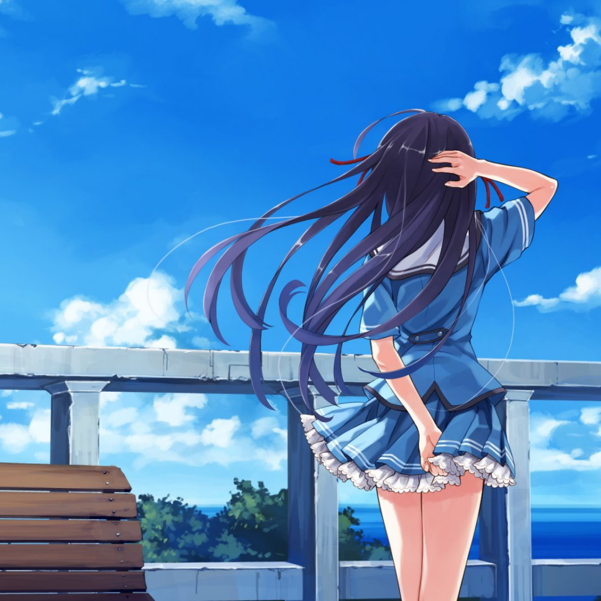 Free Download Anime Hd Computer Wallpaper 0001 Wallpapers Shop