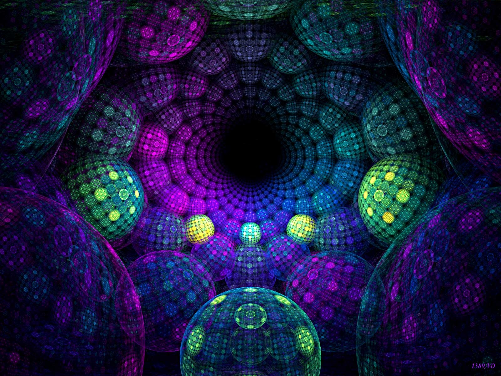 Psychedelic Desktop Backgrounds Hd Images amp Pictures   Becuo 1600x1200