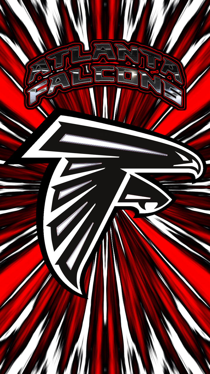 Atlanta Falcons Nfl Team