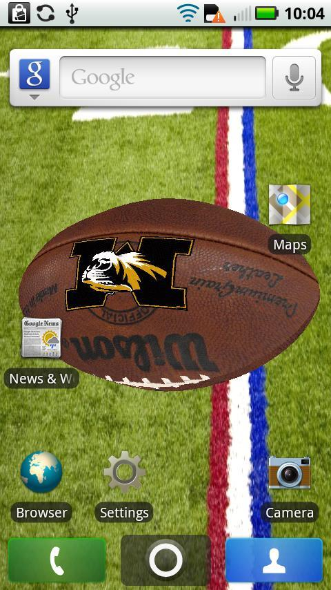 Missouri Tigers Live Wallpaper download for Android FreeNew 480x854