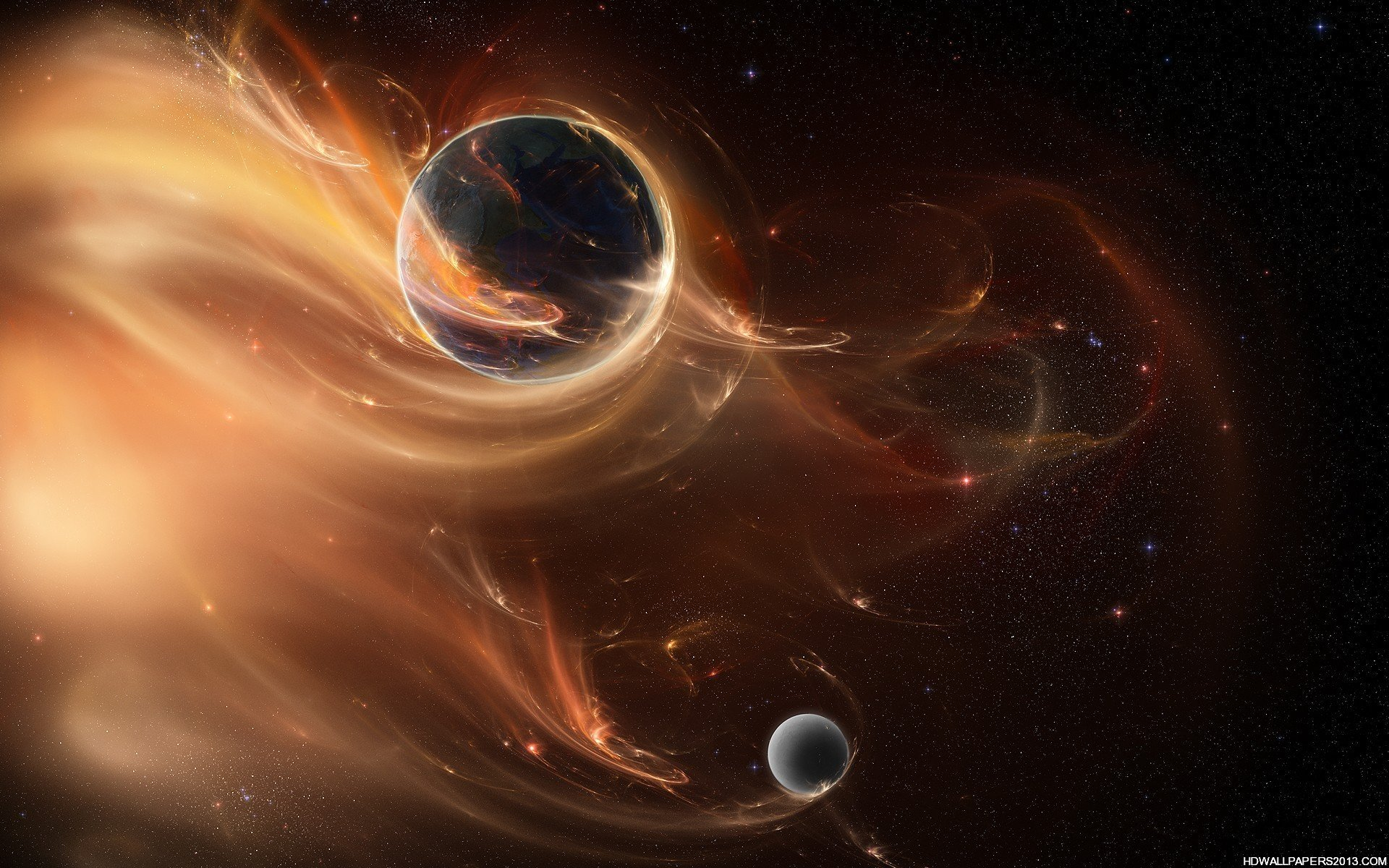 Cool Space Wallpaper | High Definition Wallpapers, High Definition ...