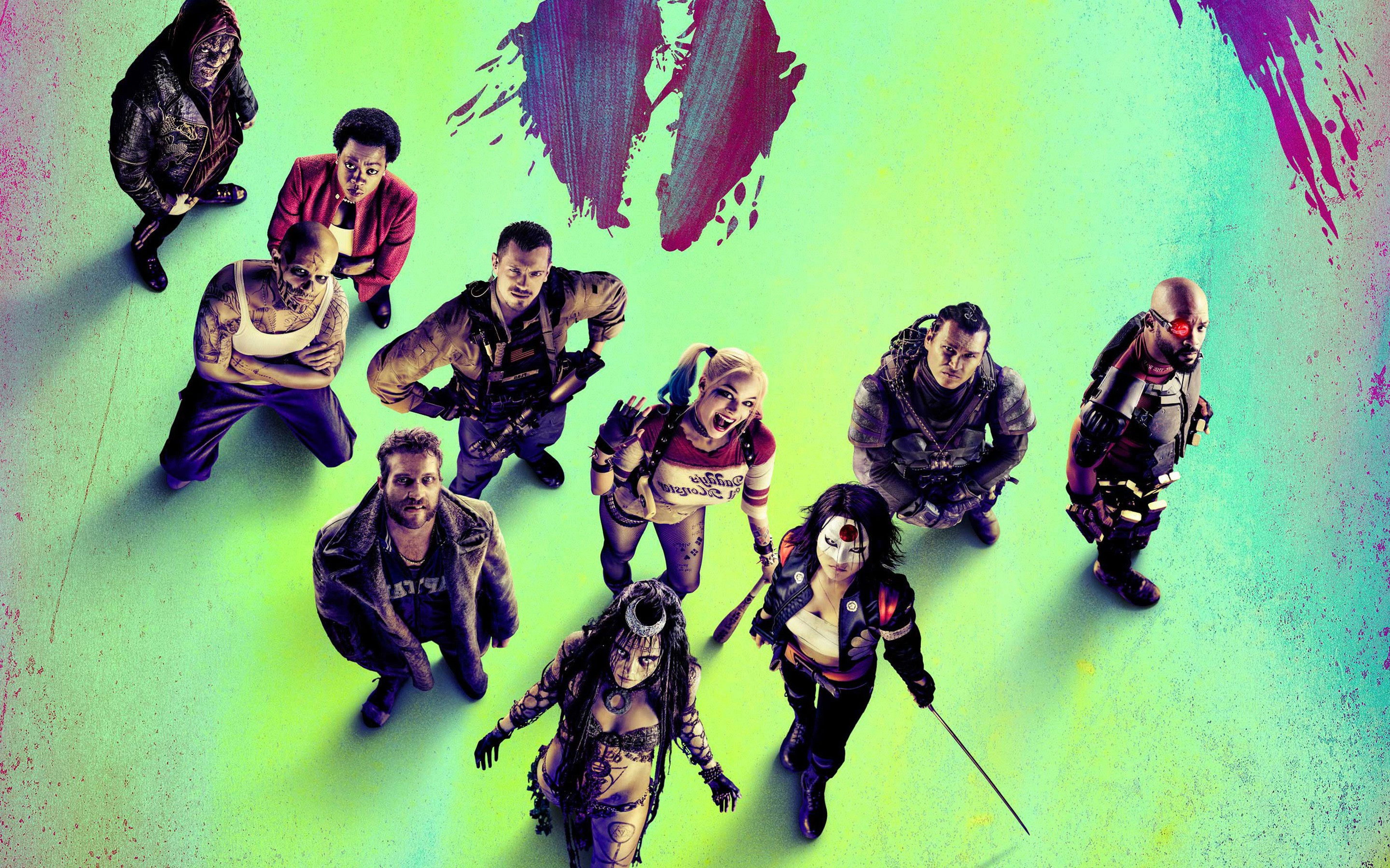 Suicide Squad Wallpapers Full HD MLT9WO1   4USkY 2880x1800