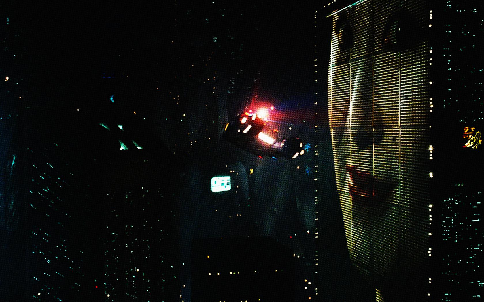 Blade Runner Wallpaper 1680x1050 Blade Runner 1680x1050
