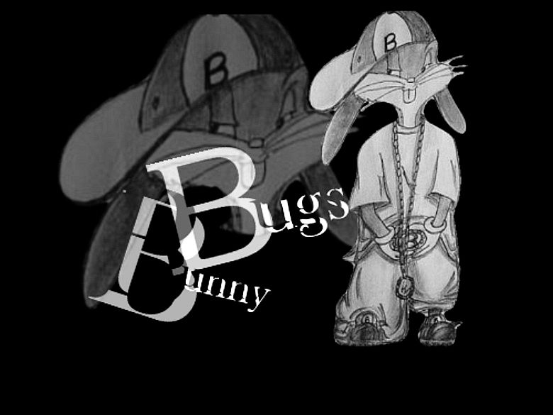 Free Download Funmozar Bugs Bunny The Gangster 780x585 For Your