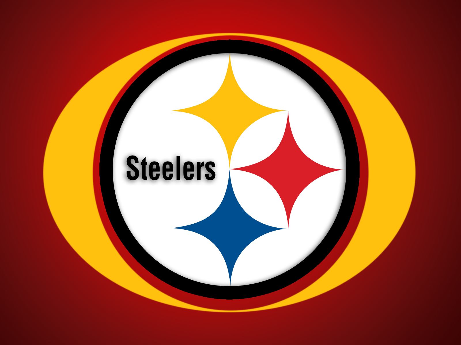 NFL Pittsburgh Steelers computer desktop wallpapers pictures 1600x1200