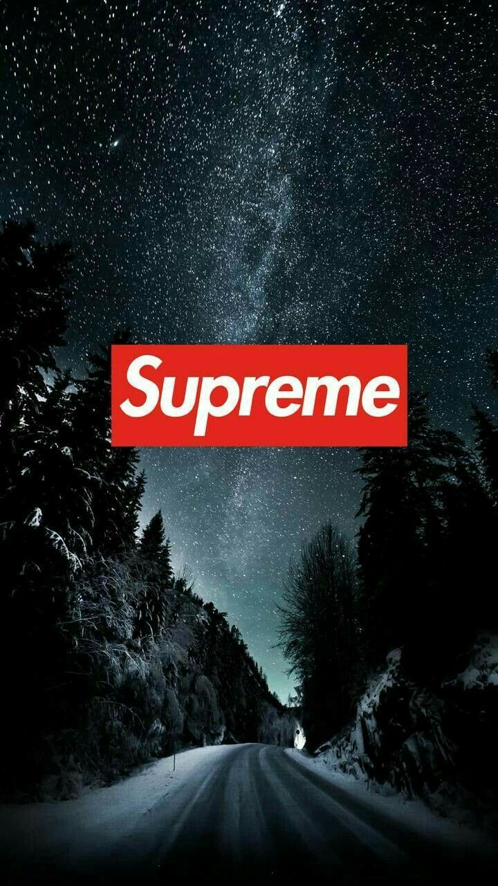 55 Iphone Wallpaper Supreme Goals On Wallpapersafari