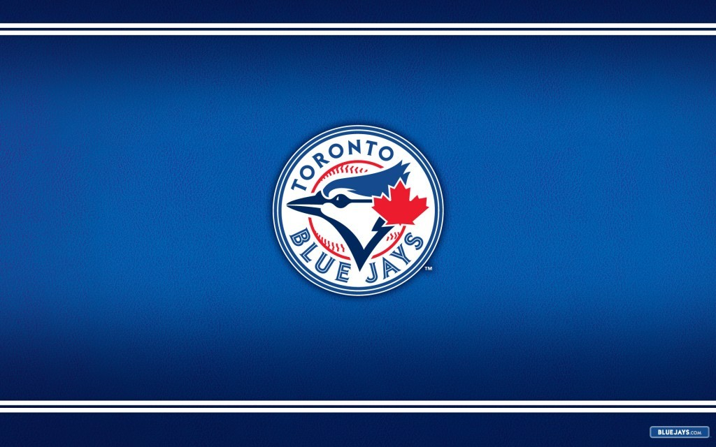 Best Toronto Blue Jays Chrome Themes Desktop Wallpapers More for 1024x640