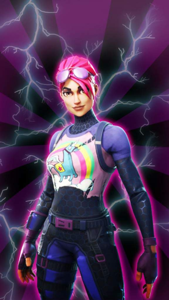Here is a Brite Bomber wallpaper for all of you guys Fortnite 576x1024