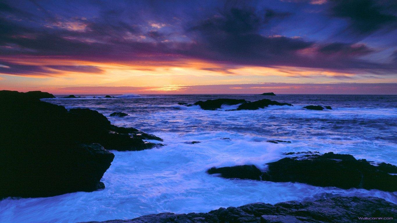 coast california beauty carmel coast california hd wallpaper wallpaper 1366x768