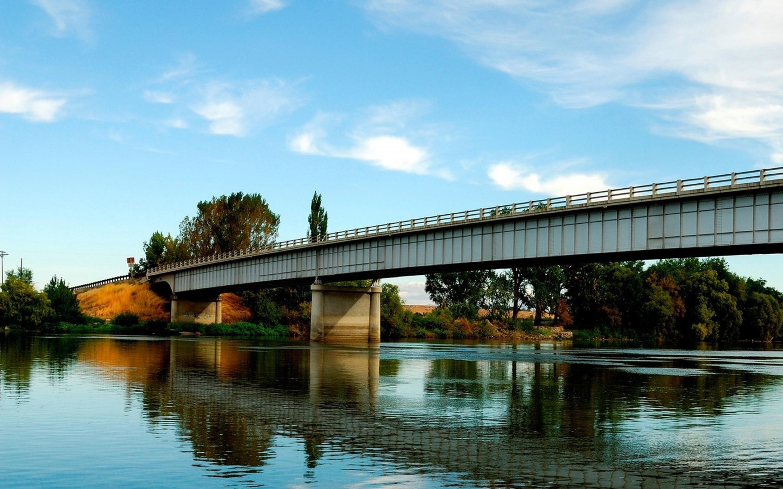 Bridge River Scenes Mac Wallpaper Download Mac Wallpapers 2880x1800