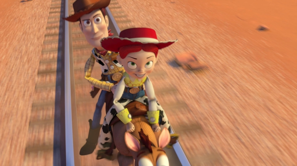Jessie Toy Story images TS3 wallpaper photos 15065222 1024x575