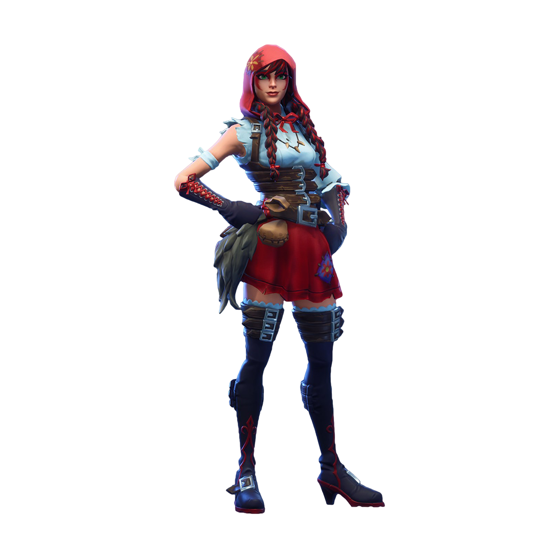Fortnite Fable Skin Epic Outfit   Fortnite Skins 1100x1100