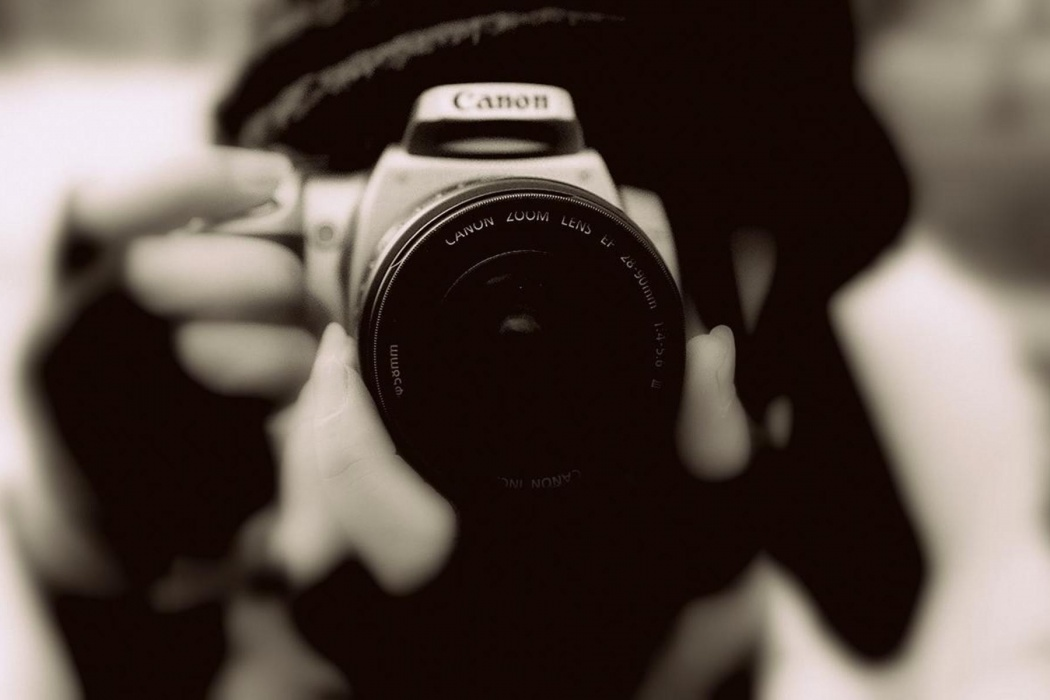 Canon 200 m Lens Photography Camera wallpaper Best HD Wallpapers 1050x700
