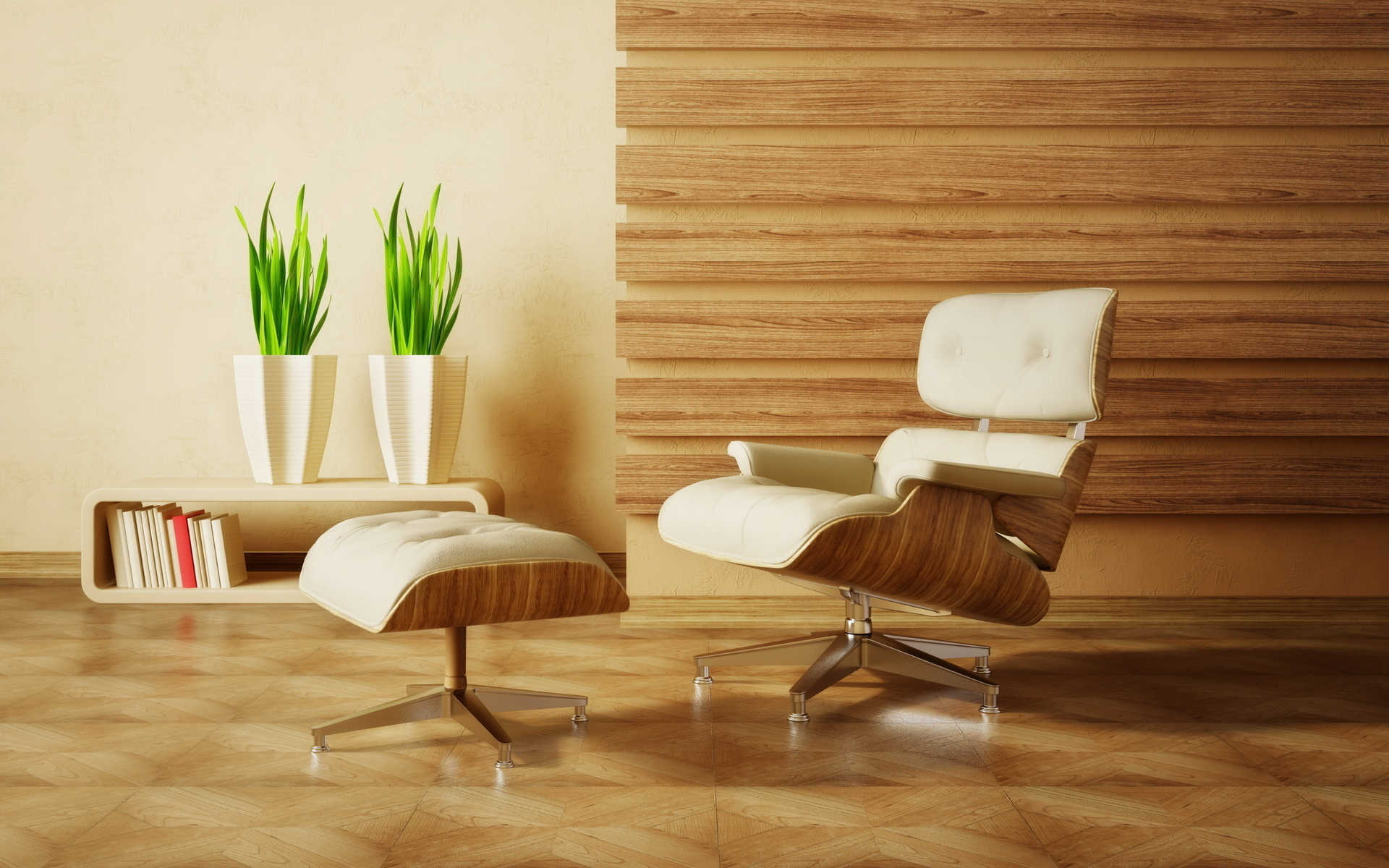 40 Interior Design Ideas as Wallpapers 1920x1200
