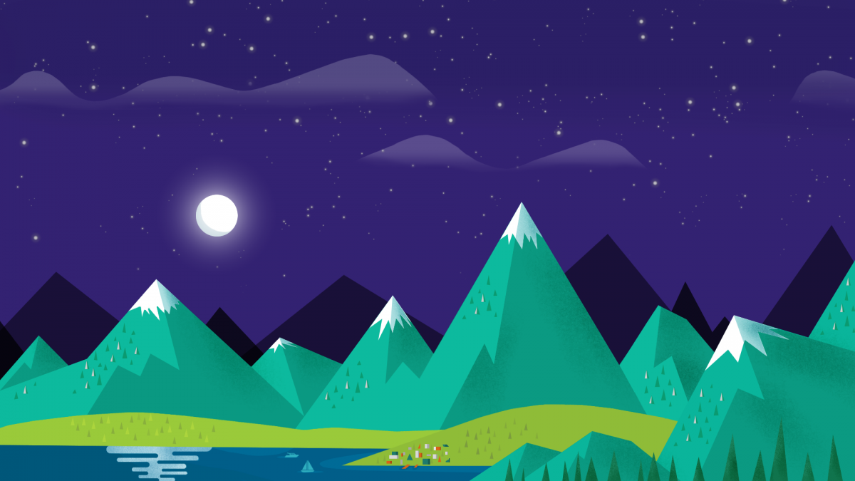 Beautifully Crafted Google Now Inspired Wallpapers by Alex Pasquarella 1200x675