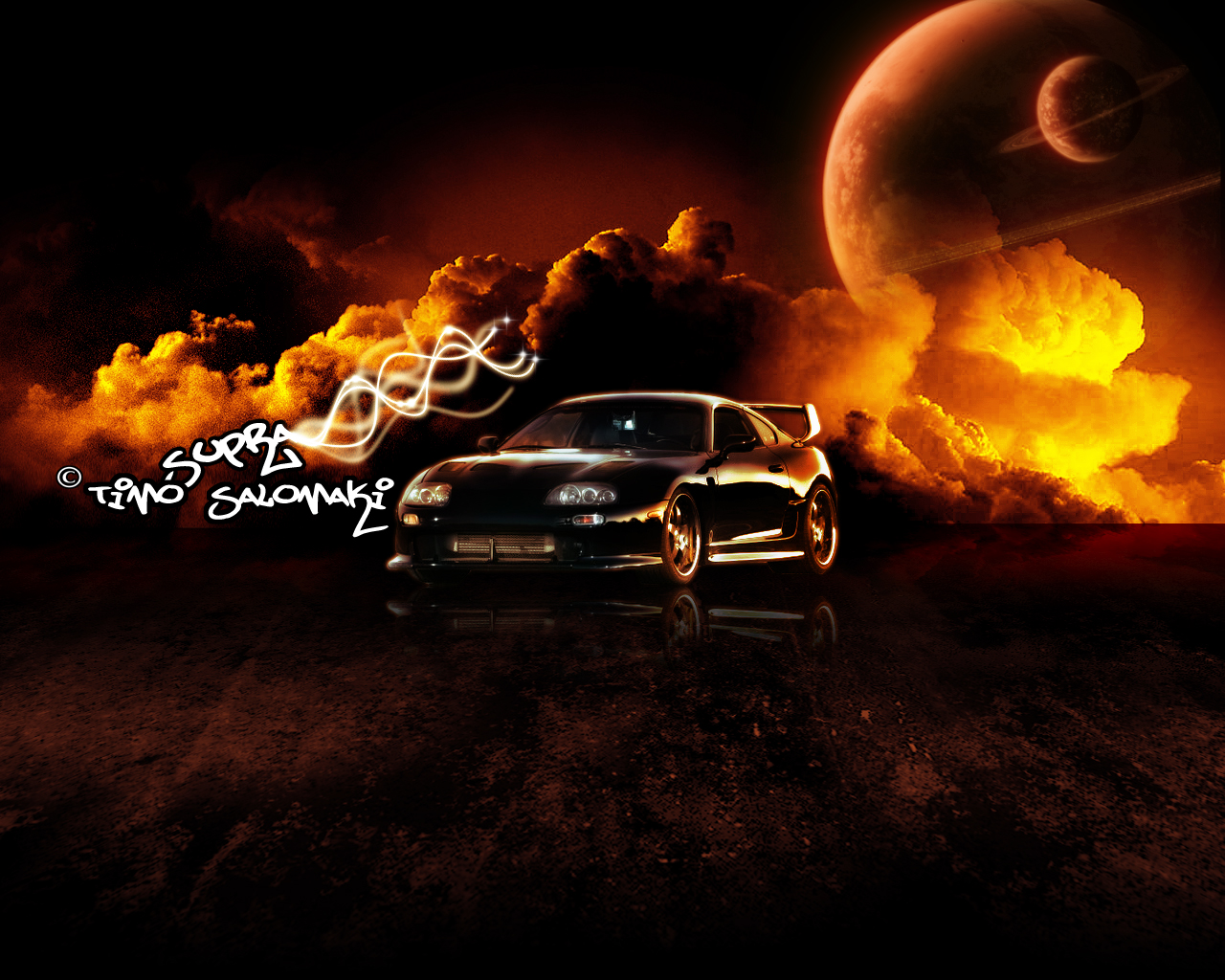 toyota supra wallpaper desktop   Quotekocom 1280x1024
